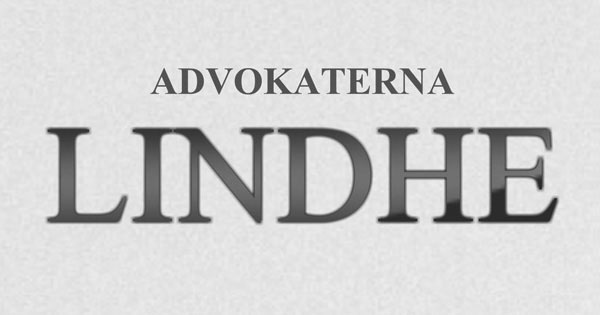 Advokaterna Lindhe: Website